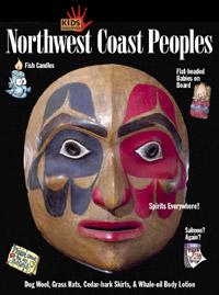 No.West Coast Peoples