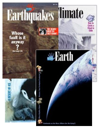 Earth Science Set