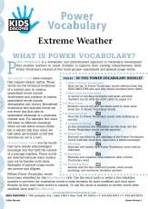 Extreme Weather