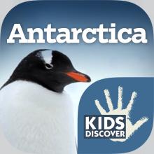 Antarctica for iPad