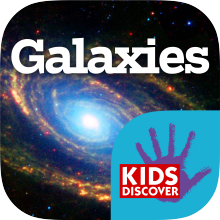 Galaxies for iPad