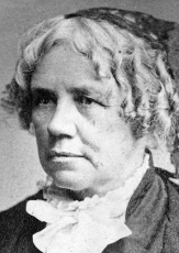 Meet Maria Mitchell, America's First Professional Female Astronomer