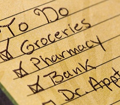 "5 Ways to Reboot Your ""To Do"" List"