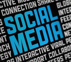 Using Social Media for Professional Development