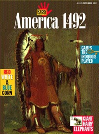 America 1492
