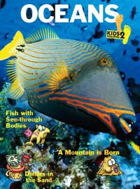 KD2: Oceans