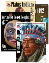 Native America Set