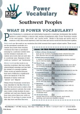 Southwest Peoples