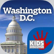 Washington D.C. for iPad