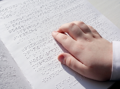 Who Invented The Braille System Kids Discover