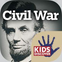 Civil War for iPad