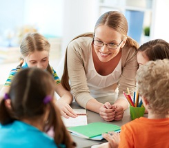 4 Steps to a Positive Classroom Community