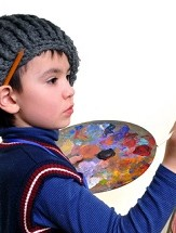 "Beyond ""Like"" and Dislike"" – Art Appreciation for Kids & Critical Thinking"