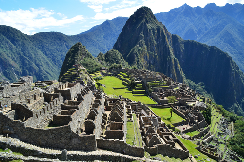 Facts And Theories About Mysterious Machu Picchu Kids Discover
