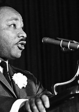 Why We Celebrate Martin Luther King Day