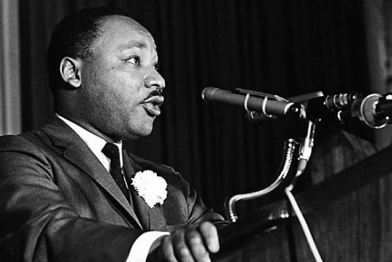 Why We Celebrate Martin Luther King Day Kids Discover