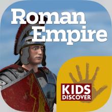 Roman Empire for iPad