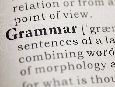 """Let's eat Grandma"" – Teaching Grammar"