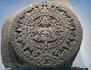 Understanding the Mysterious Aztec Sun Stone