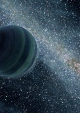 Could a Rogue Planet Collide with Earth?