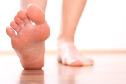 10 Facts About Your Feet - Kids Discover