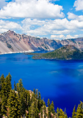 History of Crater Lake: How a Volcano Became Our Deepest Lake