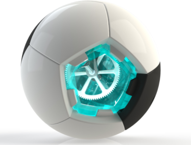 Soccket Ball Turns Playtime into Power