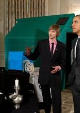 Arkansas Teen Builds Nuclear Reactor in Garage!