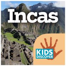 Incas for iPad