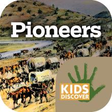 Pioneers for iPad