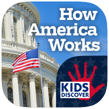 How America Works for iPad