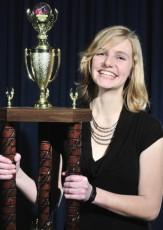 Pennsylvania Teen Invents New Landmine Detector