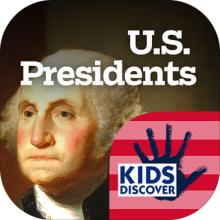 U.S. Presidents for iPad