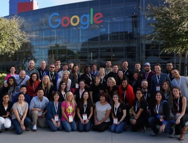 6 Takeaways from Google Innovator Academy