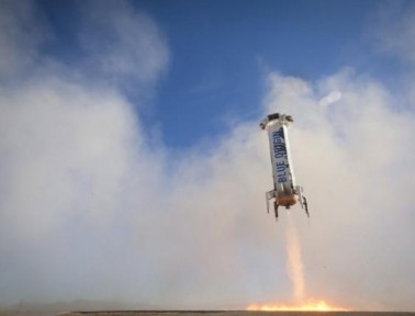 News Wrap: Reusable Rocket Lands Safely, The First Insect-Robot Hybrid, and more