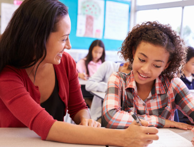 Setting the Stage for Productive Struggle in Your Classroom