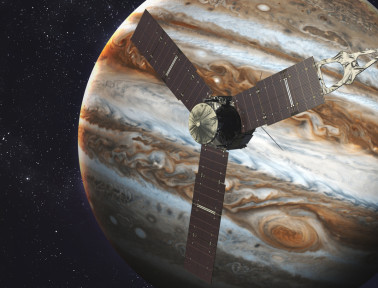 A Lesson on Juno and Jupiter