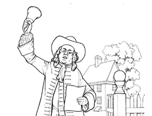Cross-Curricular Games and Activities on Colonial America