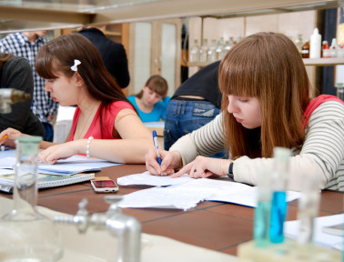 Using Interactive Notebooks to Teach Science