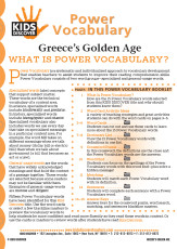 Greece's Golden Age