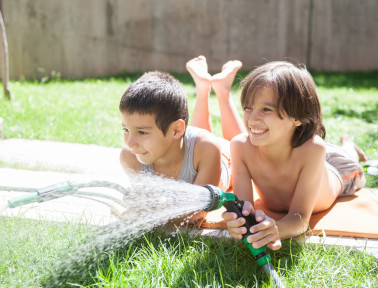 Boost STEM Skills With These Simple Water Activities