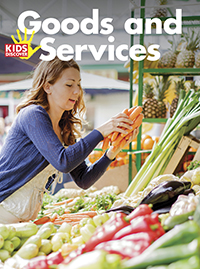 KD1:  Goods and Services