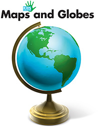 KD1: Maps and Globes