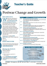Postwar Change and Growth