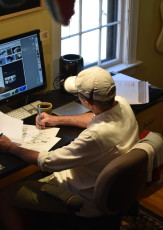 Behind the Scenes With Kids Discover Illustrator Michael Kline