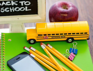 4 Things To Do Before You Go Back To School!