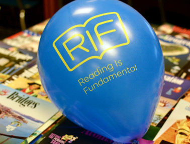 Our Partnership with Reading is Fundamental