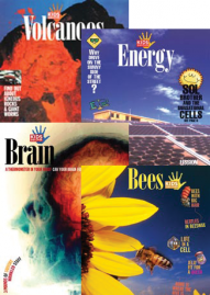 NGSS Grade 4 Science Set