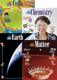 NGSS Grade 5 Science Set
