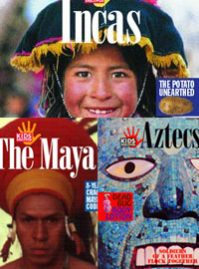 Mesoamerican Set